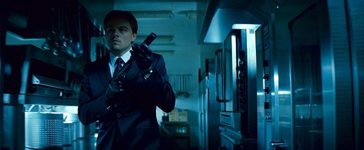 [test] Inception en Ultra HD