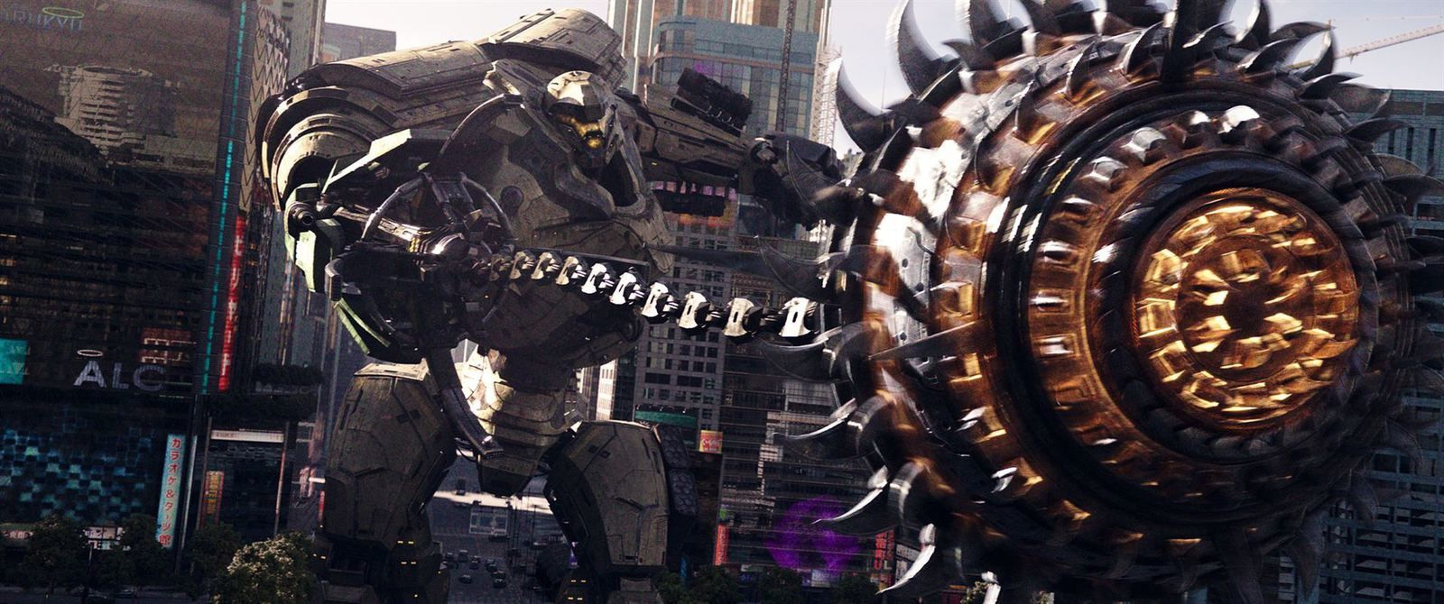 [critique] Pacific Rim Uprising