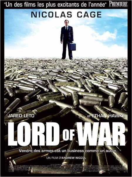[critique] Lord of war