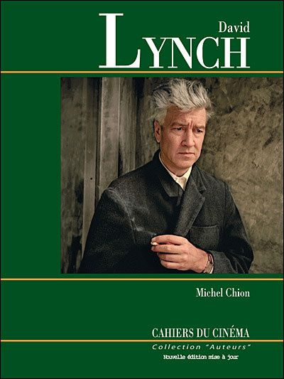 David Lynch, par Michel Chion