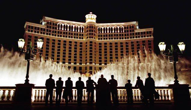 [critique] Ocean's Eleven : Clooney + Bellagio = la classe absolue