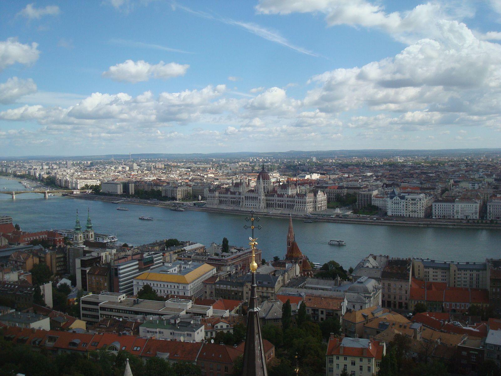 I remember, Budapest!