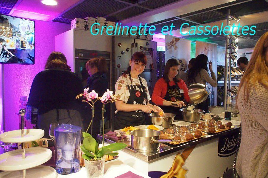 #Salon du Blog Culinaire : 7 ans, l'âge de raison ?