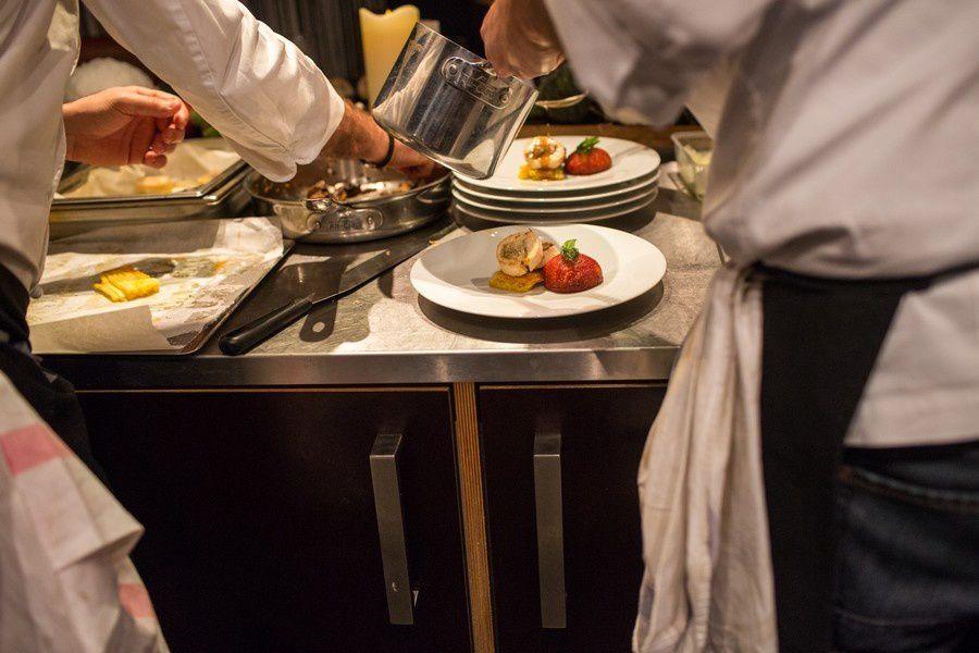 La Table Ronde : Repas de Fêtes avec Thiriet et Julie Andrieu, idées inside…