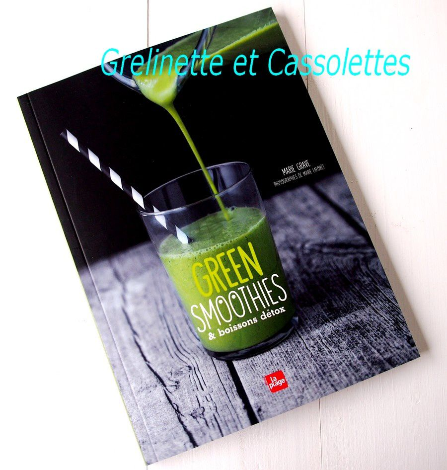 Green Smoothies (Raw Food)