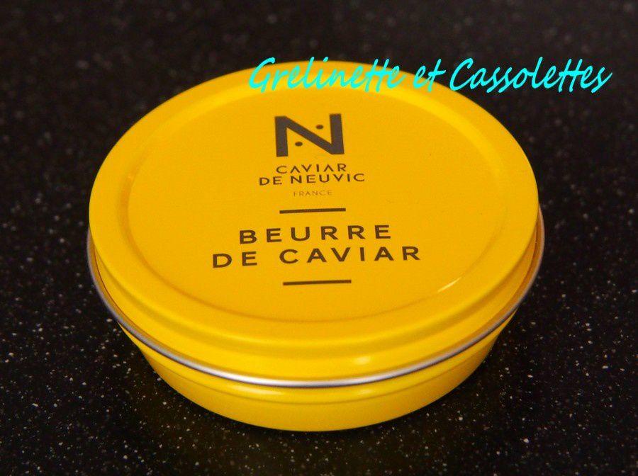 Le Caviar de Neuvic Ouvre son Comptoir à Paris