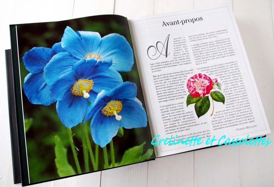 Le Grand Larousse des 15000 plantes & Fleurs de Jardin