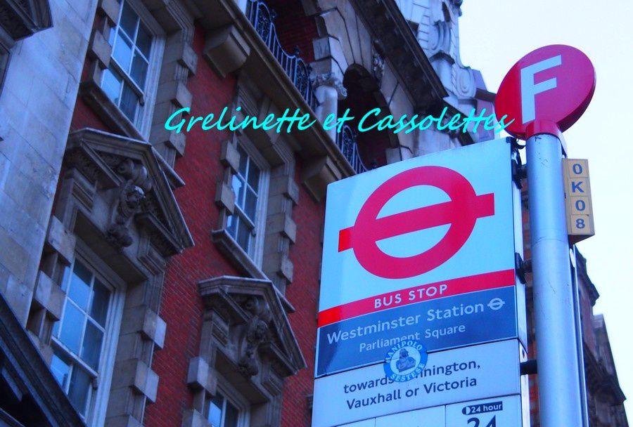 Londres, South Bank, London Eye et les quais de la Tamise