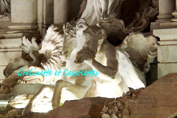 Dolce Vita à Rome
