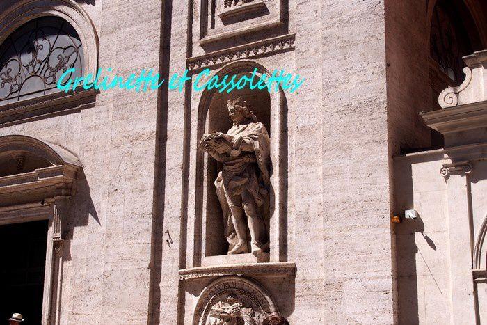 Carpe Diem à Rome