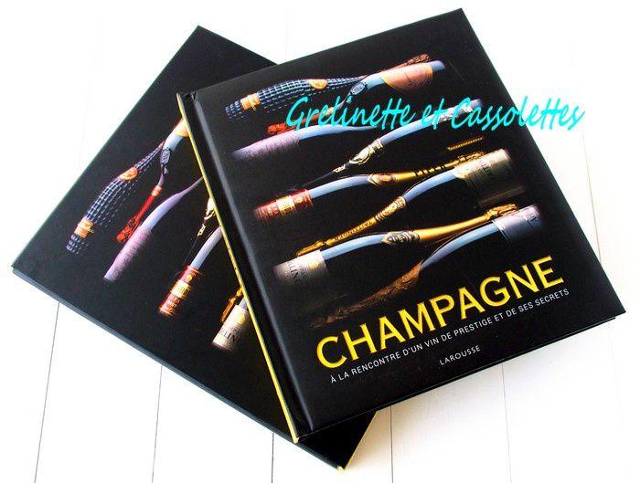 Champagne, Tom Bruce Gardyne