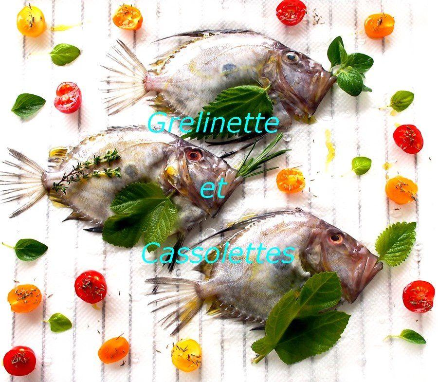 Mes meilleures recettes de Poissons et Fruits de Mer pour les Fêtes