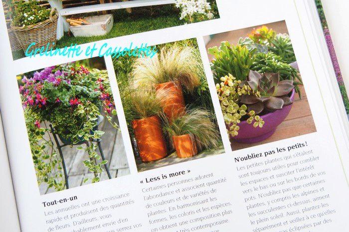 Petits Jardins Actuels, Concevoir des Espaces plus Naturels et Durables