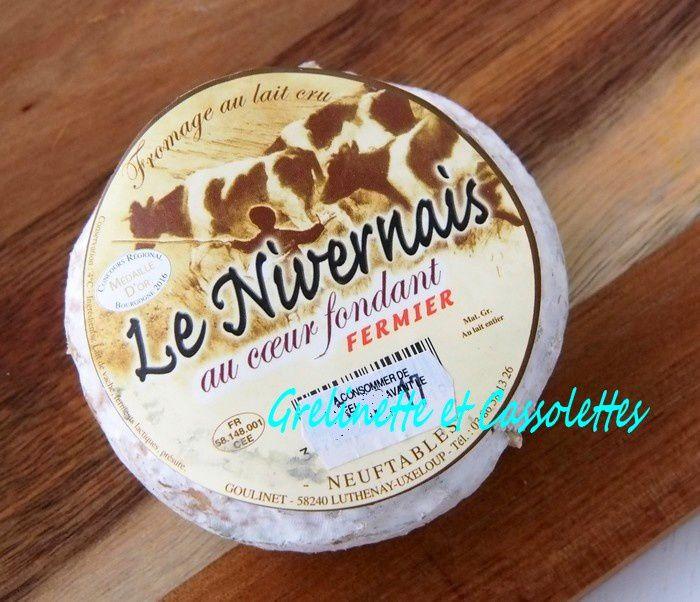 Comté, Régal de Bourgogne, Mâconnais, Nivernais, Fromages de Bourgogne Franche Comté