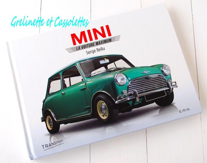 Mini, la voiture Maximum