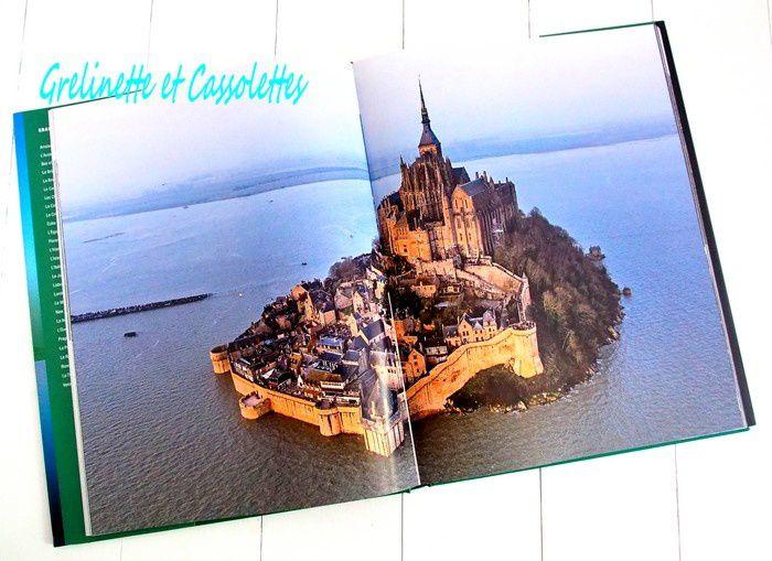 Le Mont Saint Michel, Denis Montagnon