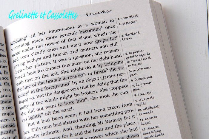 Virginia Woolf, To the Lighthouse
