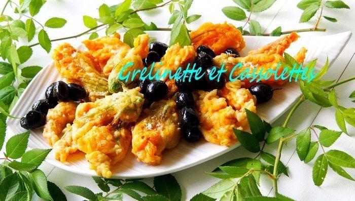 Fleurs de Courges : lesquelles choisir pour Cuisiner ?