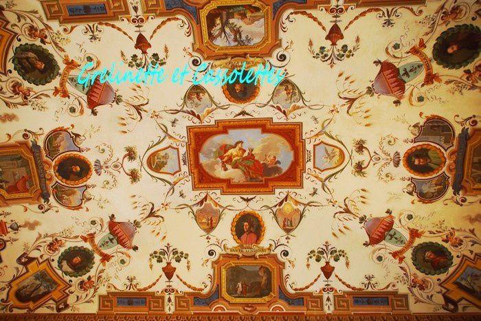 Firenze 5, La Galerie des Offices