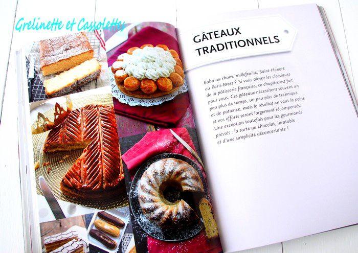 Desserts et Douceurs de mon enfance, Franck Schmitt