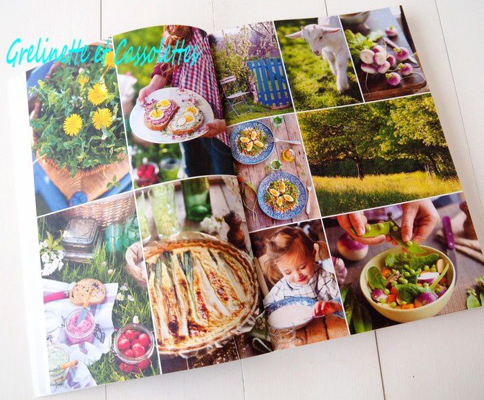 La Cuisine Bio au Quotidien, 100 recettes pour bien manger en famille sans se ruiner