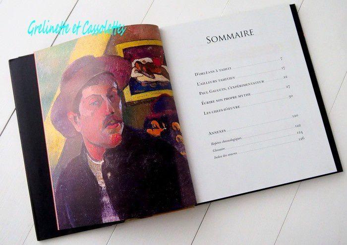 Paul Gauguin, par Laure Caroline Semmer