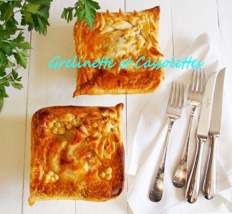 Dix Idées d'Entrées pour les repas de Fêtes