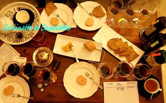 Apéro Bordeaux entre Amis