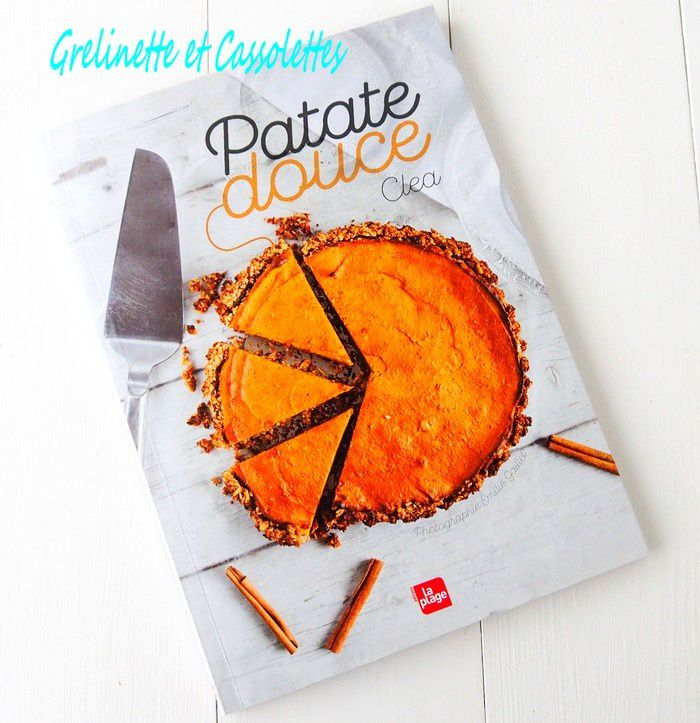 Patate Douce, par Cléa