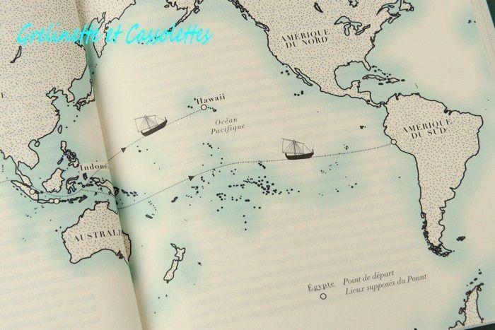 Les Routes Maritimes, François Chevalier
