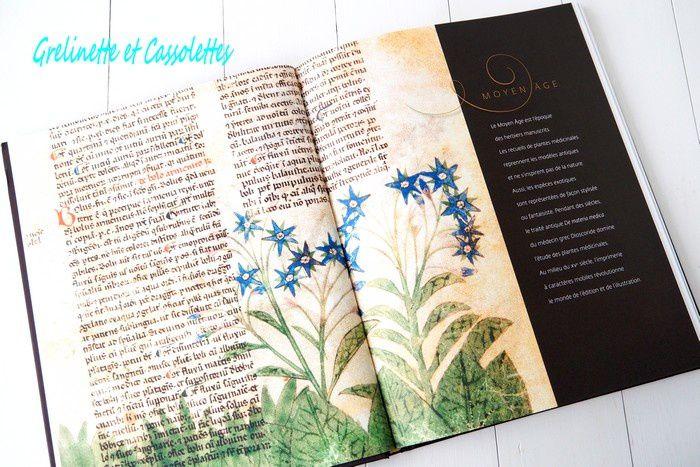 Flora Allegoria, Editions de la Bibliothèque Nationale de France