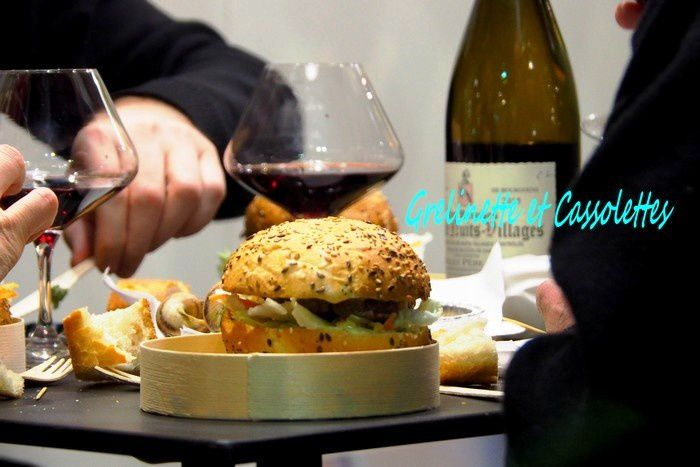 La Bourgogne Franche Comté au Salon de l'Agriculture, Part2