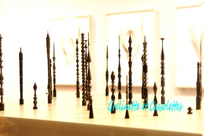 Drawing Now Art Fair, Salon du Dessin Contemporain au Carreau du Temple