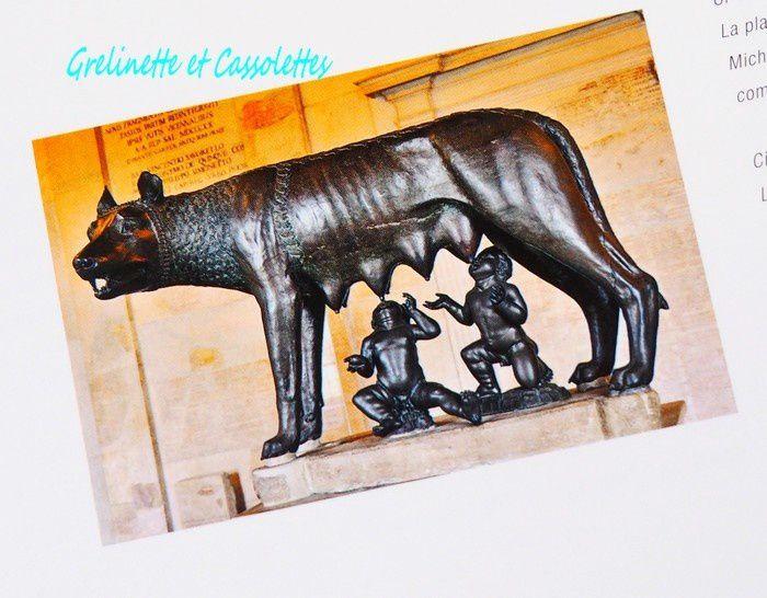 Rome, Carole Saturno, Photographies Hemis, Editions du Chêne