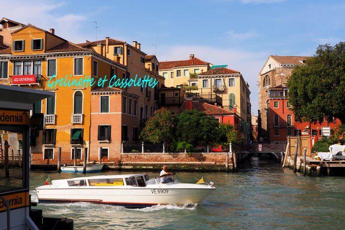 Impressions de Venise Part 2