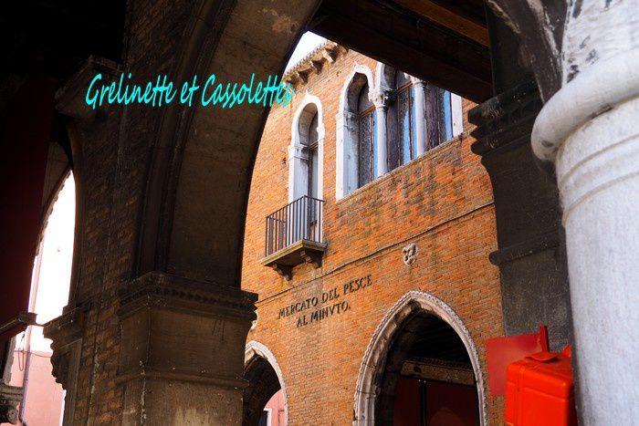 Impressions de Venise, Parfums de Lagune