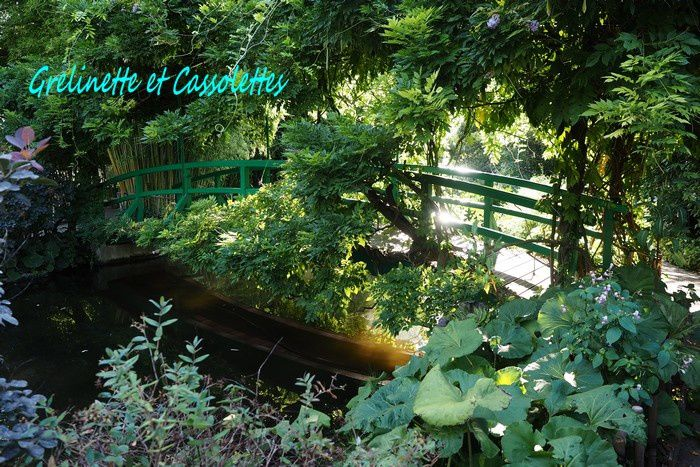 Impressions de Giverny