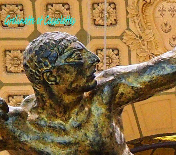 Sous le charme du Musée d'Orsay