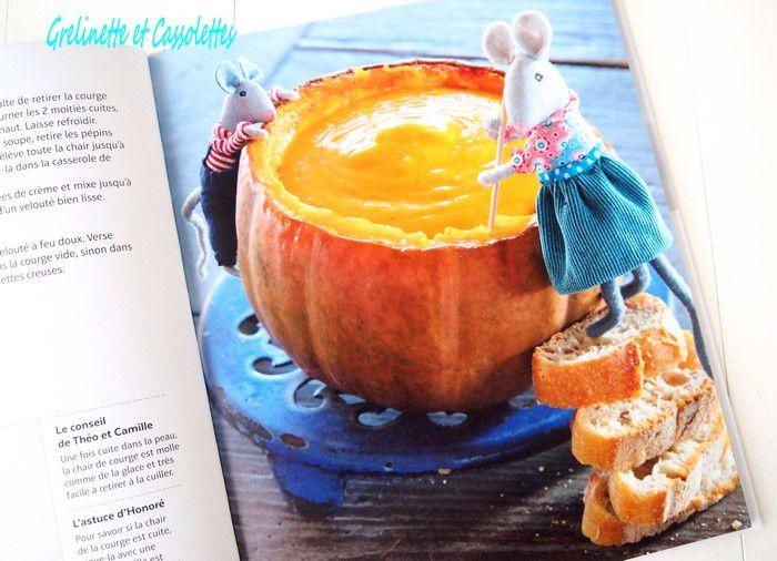 Petits Gourmets en Cuisine