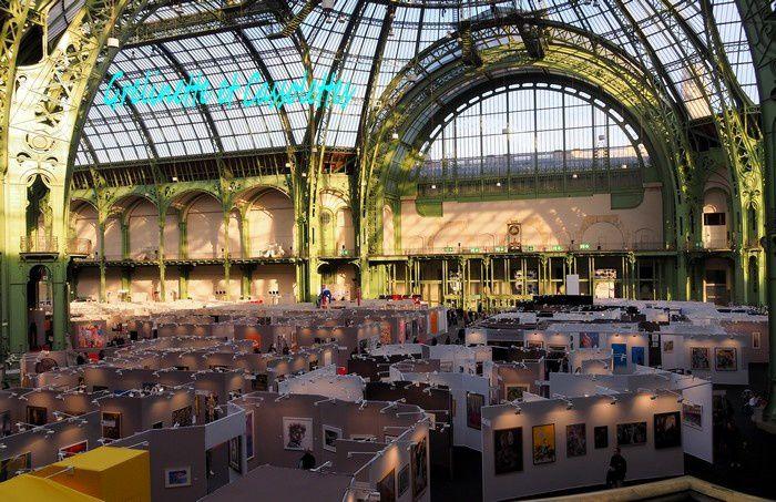 La 229ème édition du Salon des Artistes Français à Art Capital