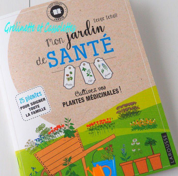 Petits Carnets de Jardin