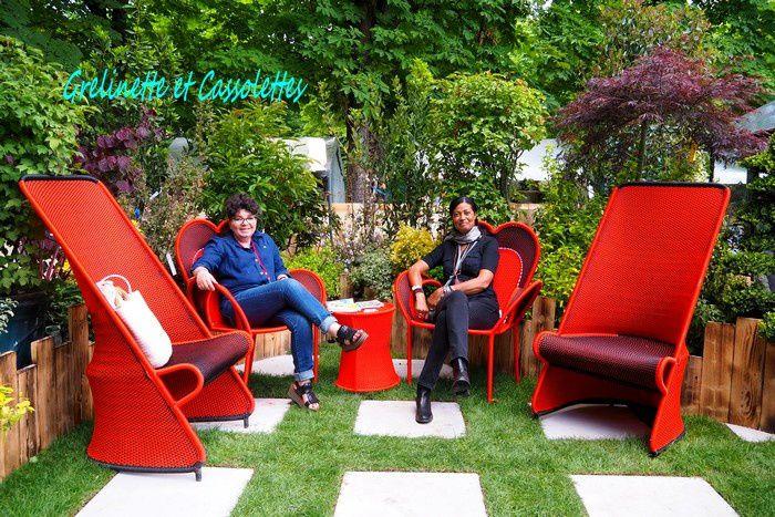 Jardins jardin 2019, idées pour créer des mondes de chlorophylle...