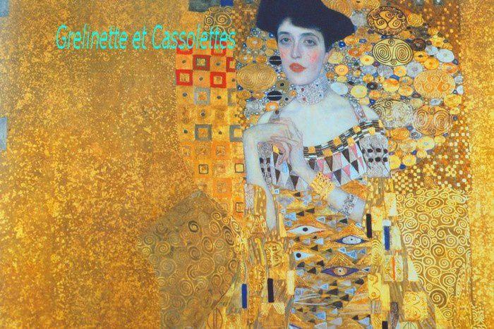 Gustav Klimt par Susie Hodge