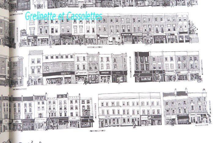 Portobello road par Vic Lee