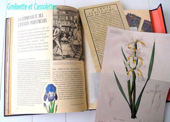 La Grande Histoire du Parfum, Elisabeth de Feydeau