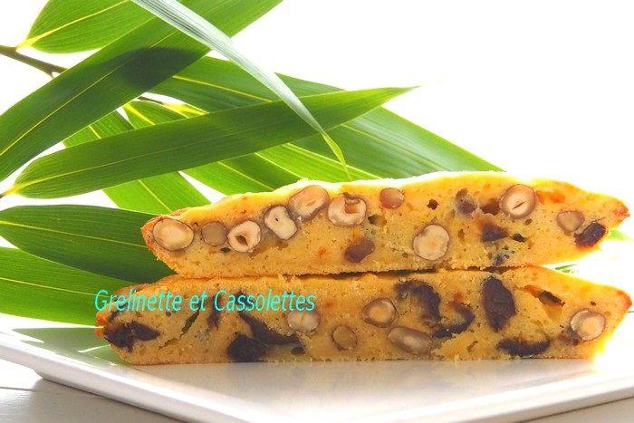 Gâteau Pruneaux Noisettes, à l'Huile d'Olive et au Citron