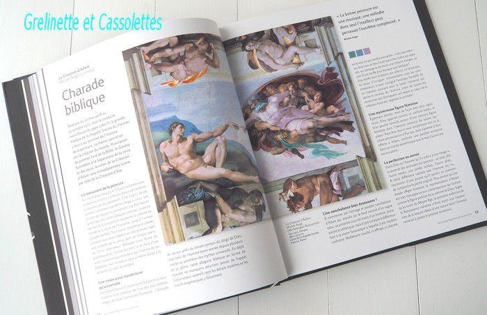 Les Grands Mystères de la Peinture, par Gérard Denizeau