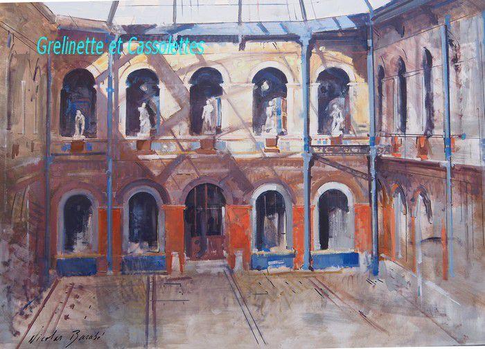 Salon des Artistes Français, Art Capital au Grand Palais, 2020, opus 4