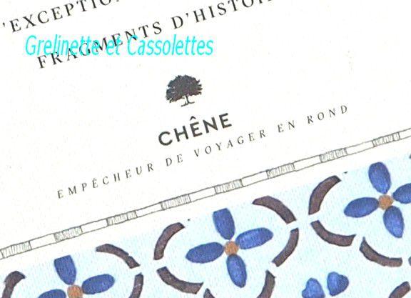 Editions du Chêne, Empêcheur de Voyager en Rond