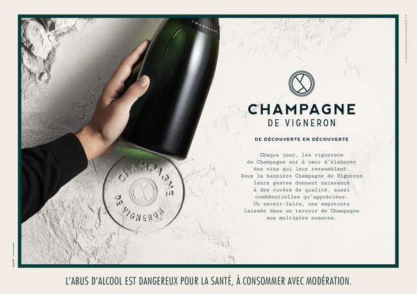 Accord Mets et Champagne de Vigneron, Cuvée Trianon Roger-Constant Lemaire et Tielle Sétoise